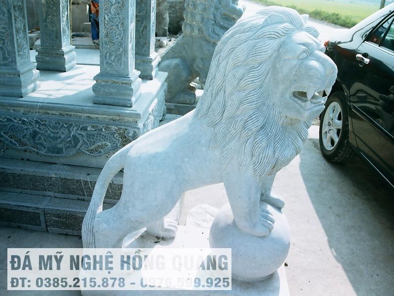 Dieu khac su tu da tai Ninh Binh