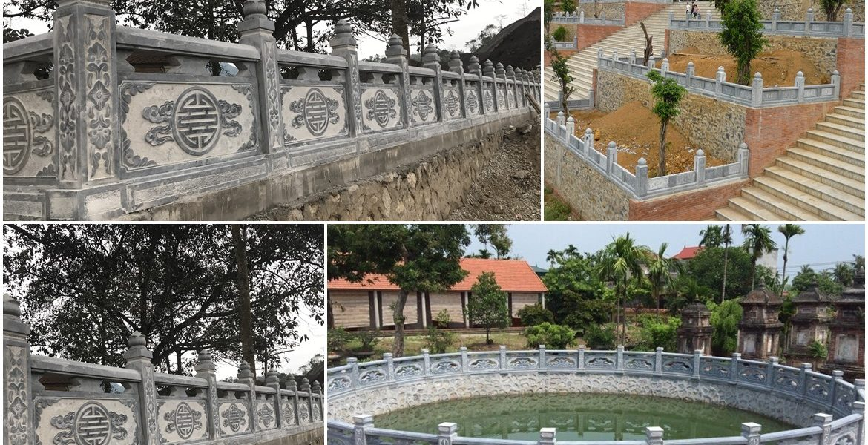 Mau lan can da Dep Da my nghe Hong Quang nam 2019