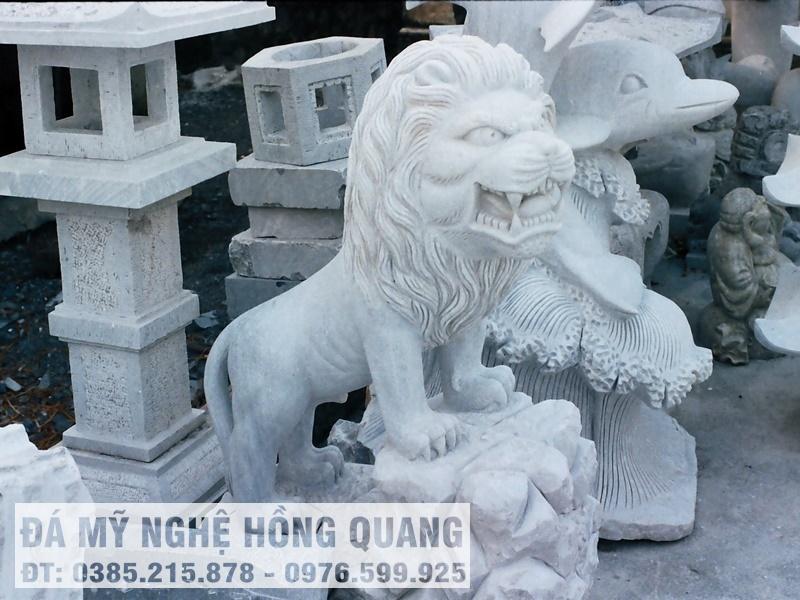 Su tu da Ninh Binh