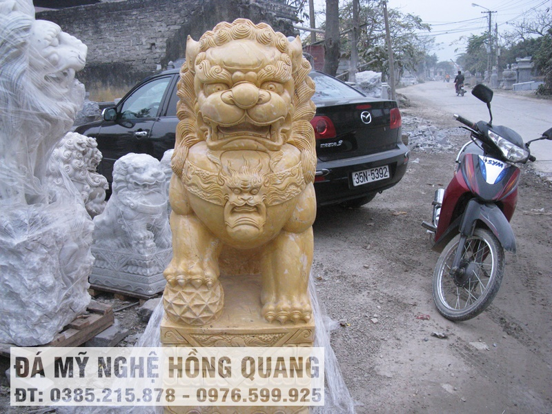 Su tu da dep Hong Quang